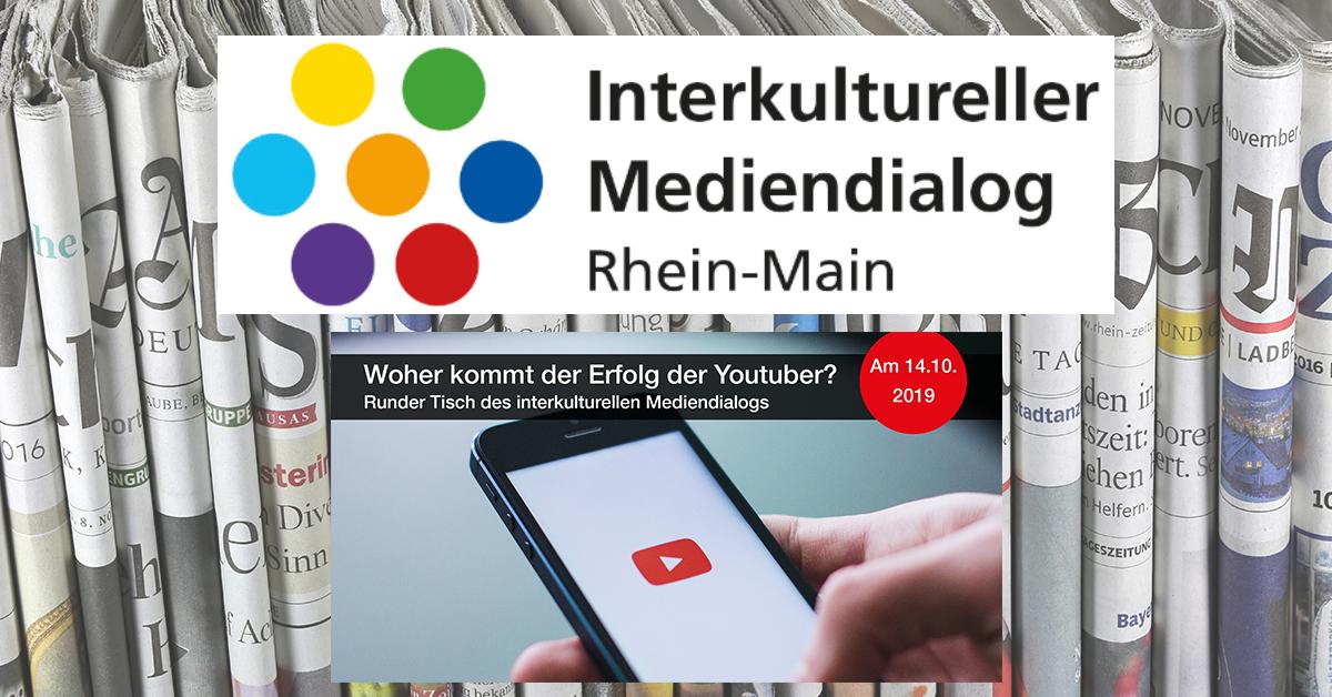 Interkultureller Mediendialog Rhein Main